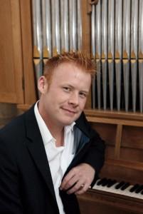 Mathijs - orgel